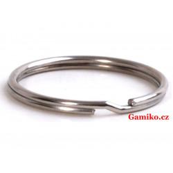 Klíčový kroužek 12mm