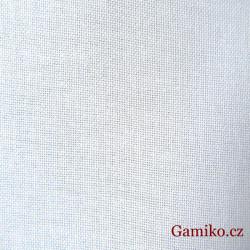 Perlička - vyšívací tkanina