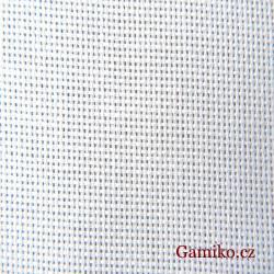 Kanava 5 - vyšívací tkanina