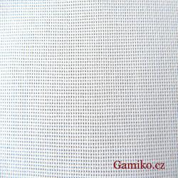 Kanava 7 - vyšívací tkanina
